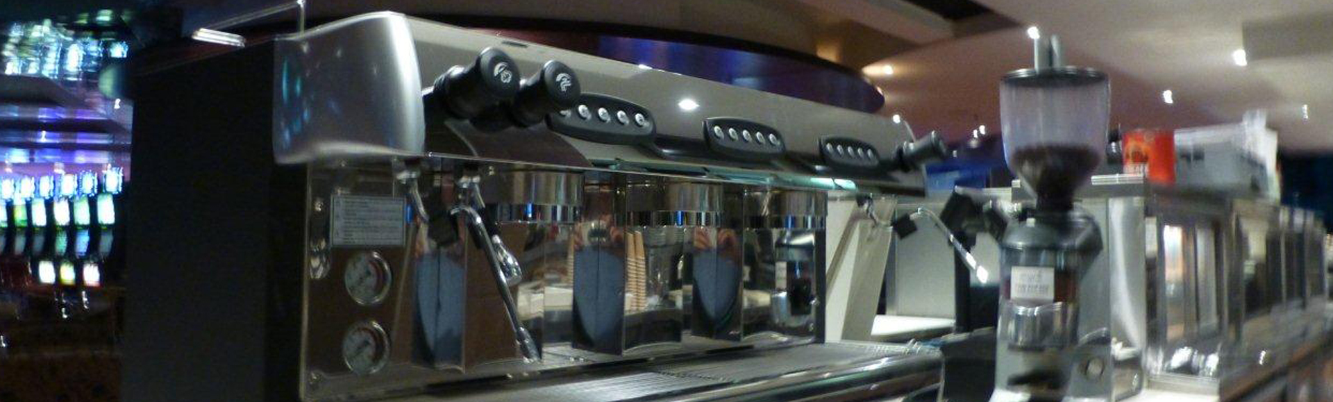 ALL COFFEE MACHINES MAKES COVERED